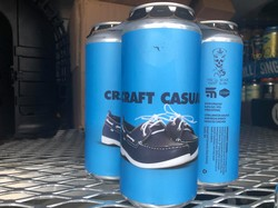 Craft Casual Hazy
